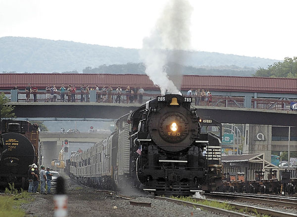 Altoona Railroaders Museum Alive at 5 Concert Series